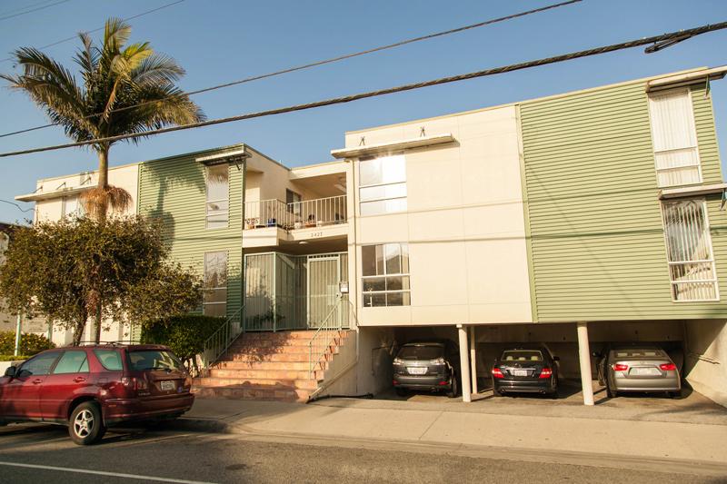 2427 4th St Santa Monica Ca 90405