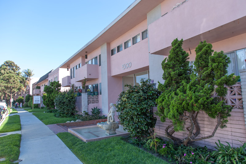 1 Bedroom Redondo Beach