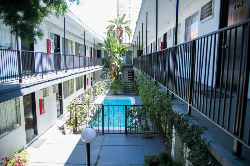 1810 N Cherokee Ave Los Angeles Ca 90028
